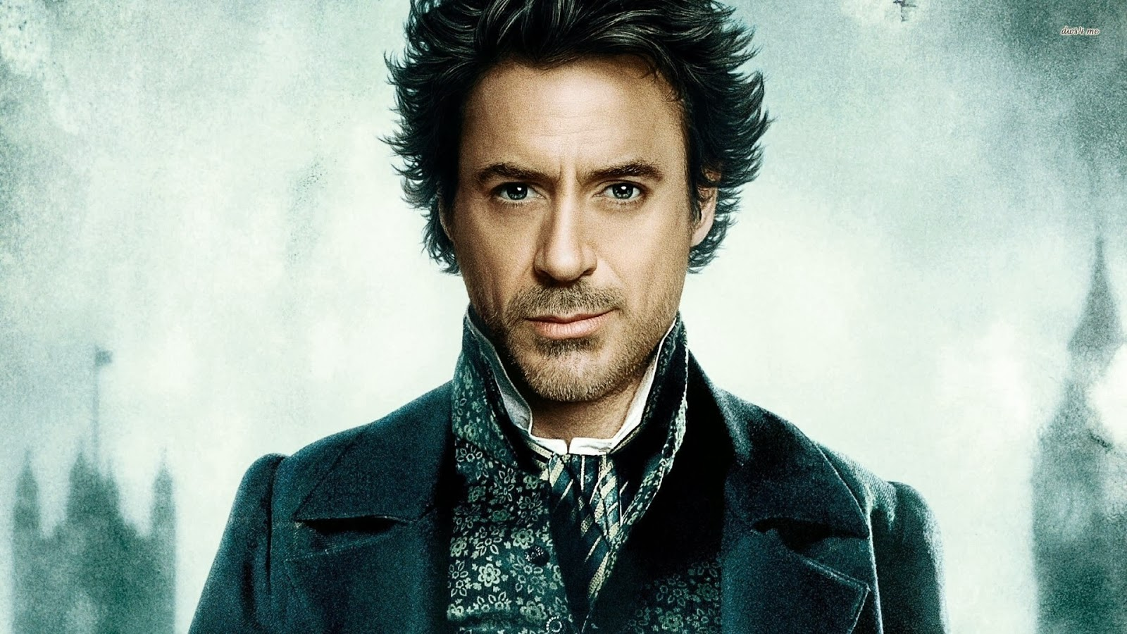 Robert Downey Jr Sherlock Holmes Wallpapers Wallpaper  - robert downey jr in sherlock holmes wallpapers