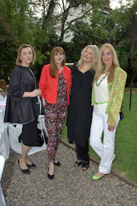 Six O´Clock Tea 2012