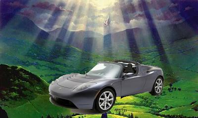 Rüyada Araba Görmek