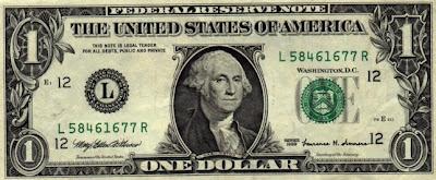 Dólar não é cifrão ;D