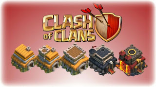 Tips Sebelum Membuat Clans di COC