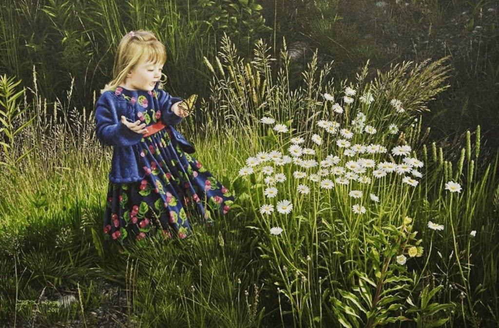 niños-en-paisajes-acrilicos
