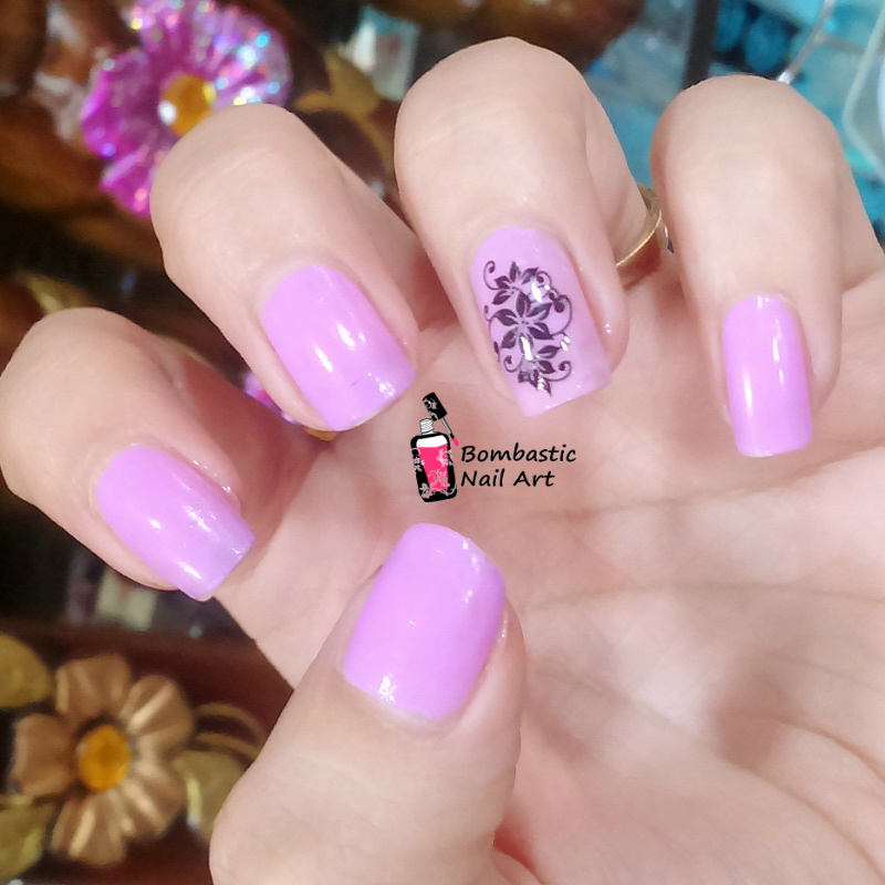 25 amazing valentines day nail art ideas bombastic nail art pink nail art prinsesfo Image collections