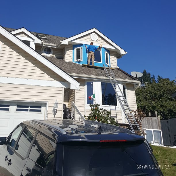 Window Replacement in Greater Vancouver