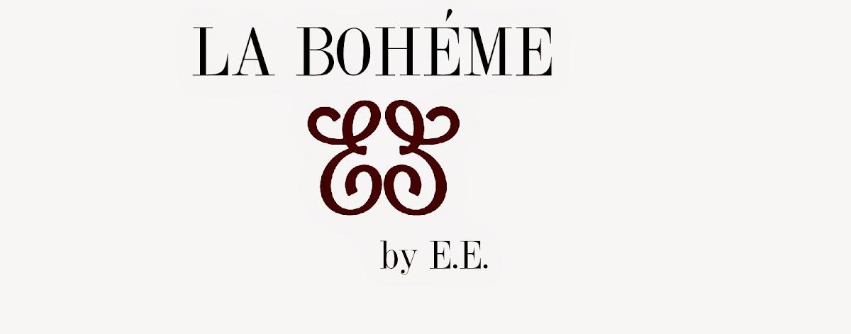 La Bohéme