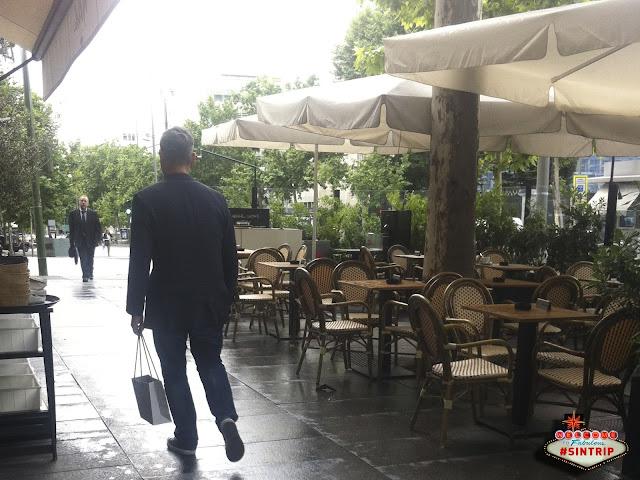 Dia 18: Madri (Espanha) - ¡Hasta luego!