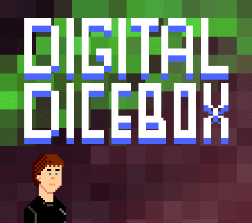 Digital Dicebox