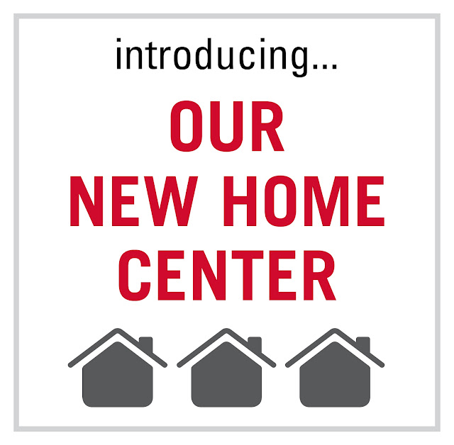 The new home information center will give you all the information you need when beginning the process to build a home in Southern Utah.