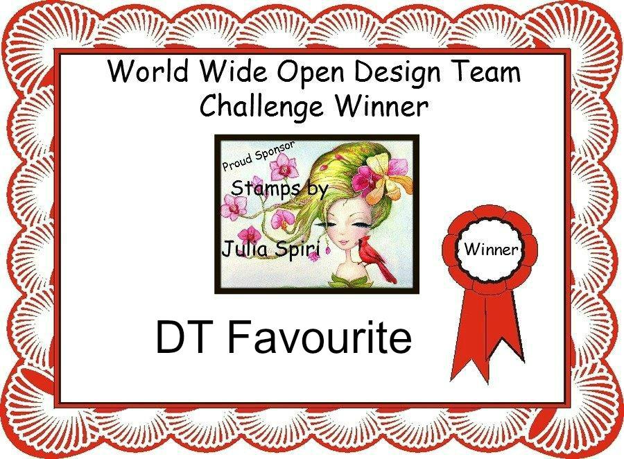 May 2020 - Challenge #4 - DT Barbara