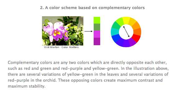 Color Theory Adjustments Pt. 1