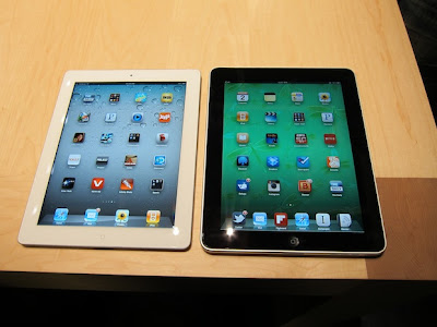 free apple ipad 2 giveaway