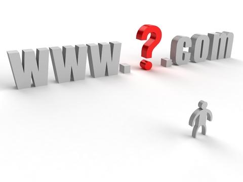 Blog SMK TKJ Sudah memakai Custom Domain Dot Com