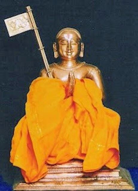 Nanjeeyar நஞ்சீயர்