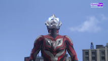 Ultraman Geed Episode 02 Subtitle Indonesia