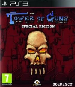 Tower Of Guns – Special Edition – PS3