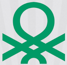 Pics For Global Luxury Brand Green Logo