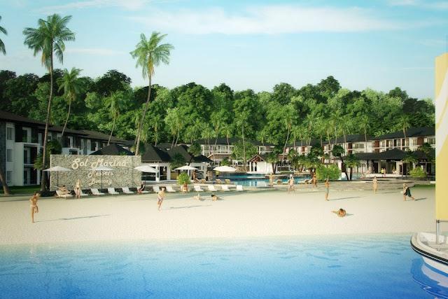Sol Marina Resort Boracay