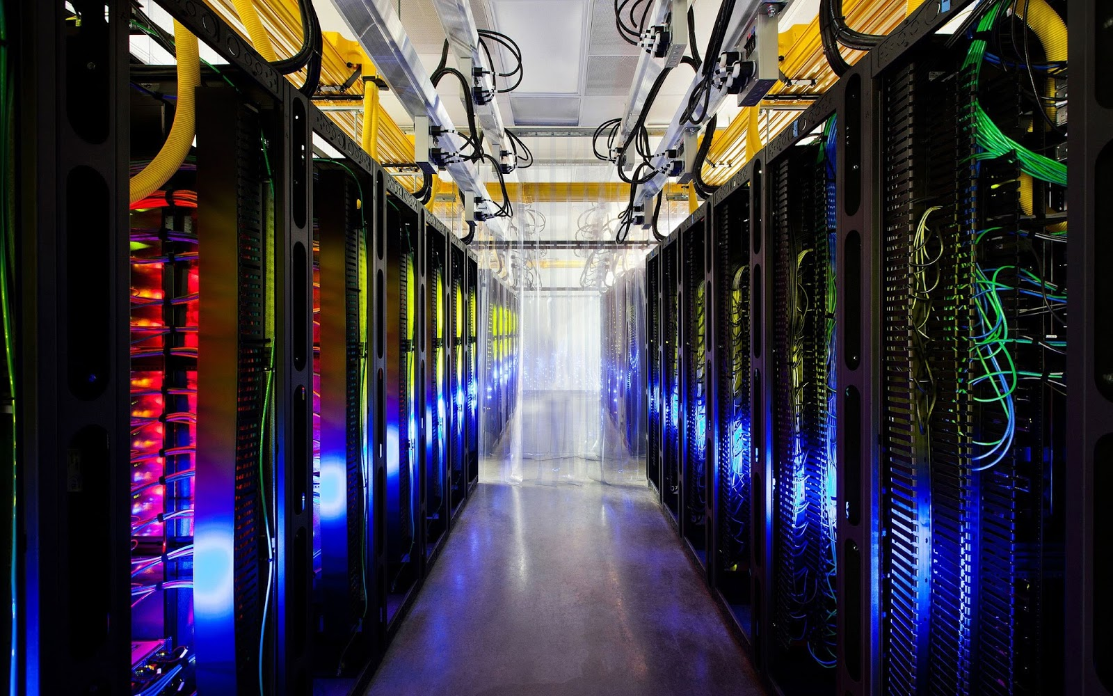 IBM Launches two Mainframes Servers