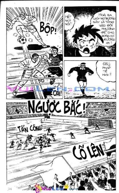 Jindodinho - Đường Dẫn Đến Khung Thành III Tập 28 page 30 Congtruyen24h