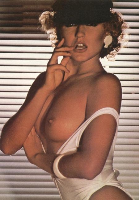 Xuxa pelada