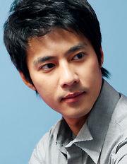 Biodata Ko Joo Won Pemeran Park Chan Woo
