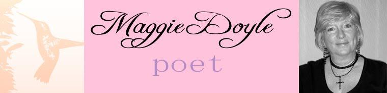 Maggie Doyle: Poet