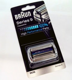 Braun 90S