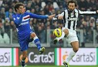 Sampdoria-Juventus-serie-a