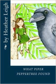 What Piper Peppertree Found