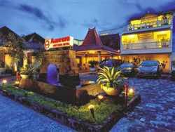 Hotel Bintang 3 Yogyakarta - Ameera Boutique Hotel
