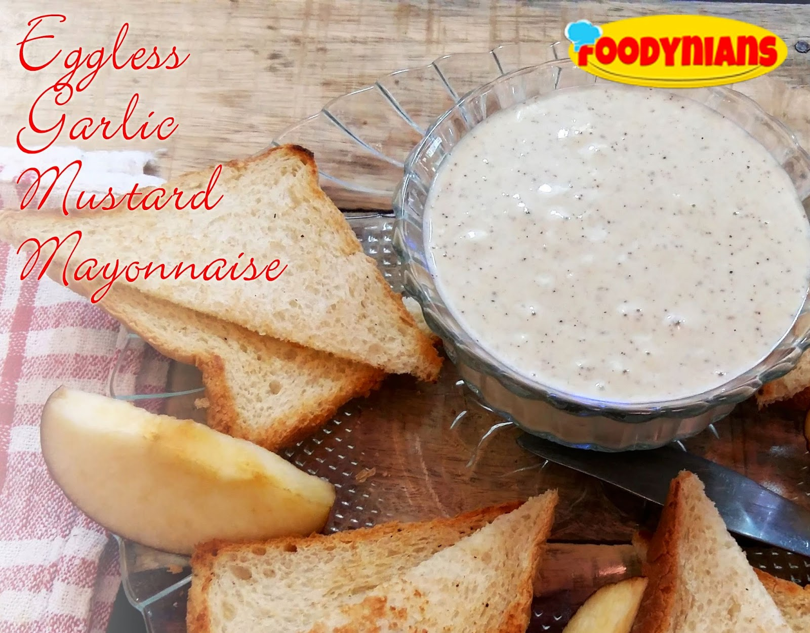 eggless-garlic-mustard-mayonnaise