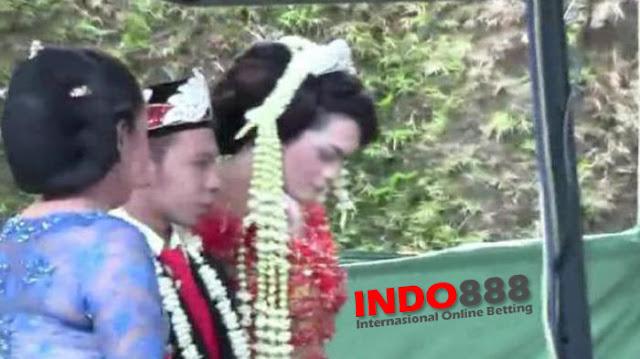 Pernikahan Sejenis di Boyolali - Indo888News