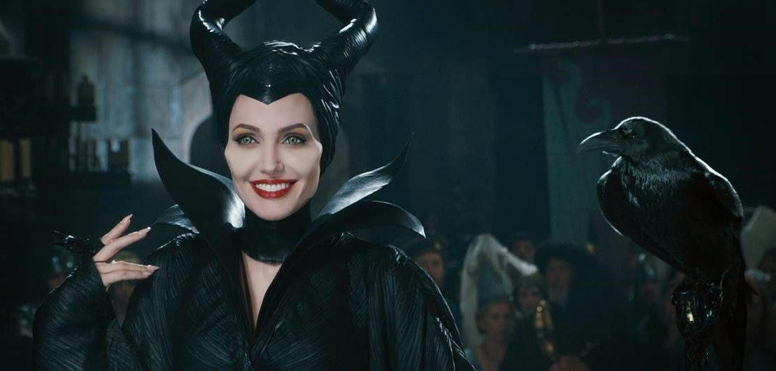 Malévola   Trailer final e clipe inédito da adaptação com Angelina Jolie e Elle Fanning