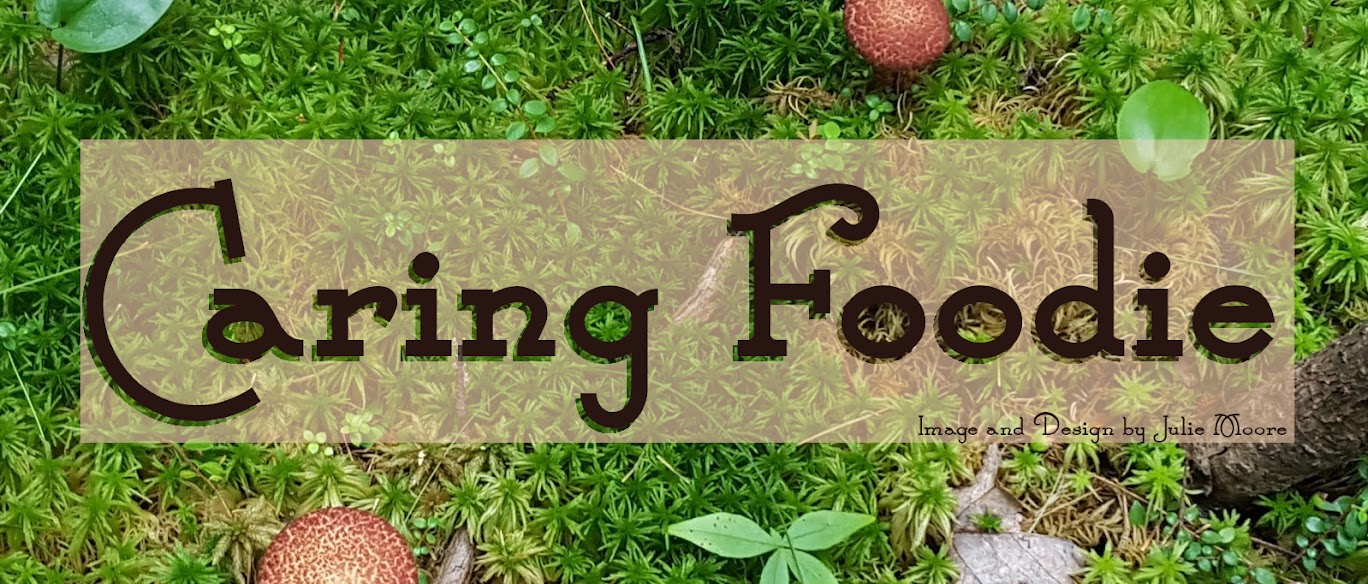 Caring Foodie