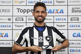 Botafogo 2 x 0 Campinense