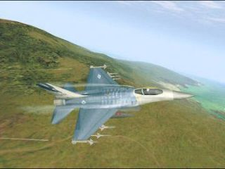 download f-16 multirole fighter pc game free full version