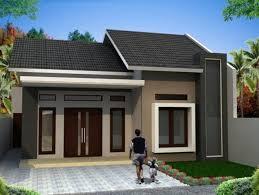 Contoh Desain Atap Rumah Minimalis Terlaris Tahun 2015