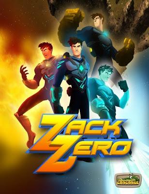 Zack Zero 2013 v1 PC Game