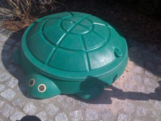 Turtle sandbox images frompo