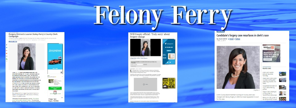 Felony Ferry