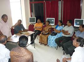 Palliative Care Unit, Kottarakara