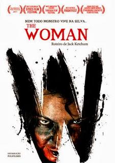 Assistir The Woman: Nem Todo Monstro Vive na Selva Dublado Online HD
