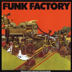 Funk Factory - Funk Factory (Funk)