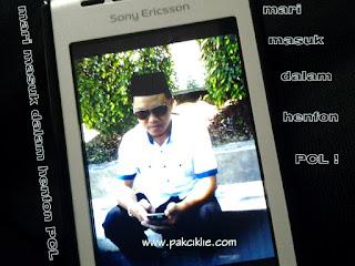 (Blog) Mari Masuk Henfon PCL