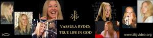 Um Site de vídeo de Vassula Ryden