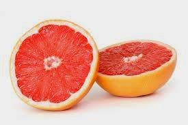5 Manfaat Buah Grapefruit bagi tubuh