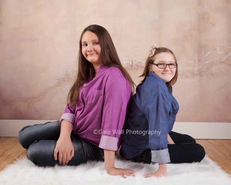 Friends Session, Tween Session