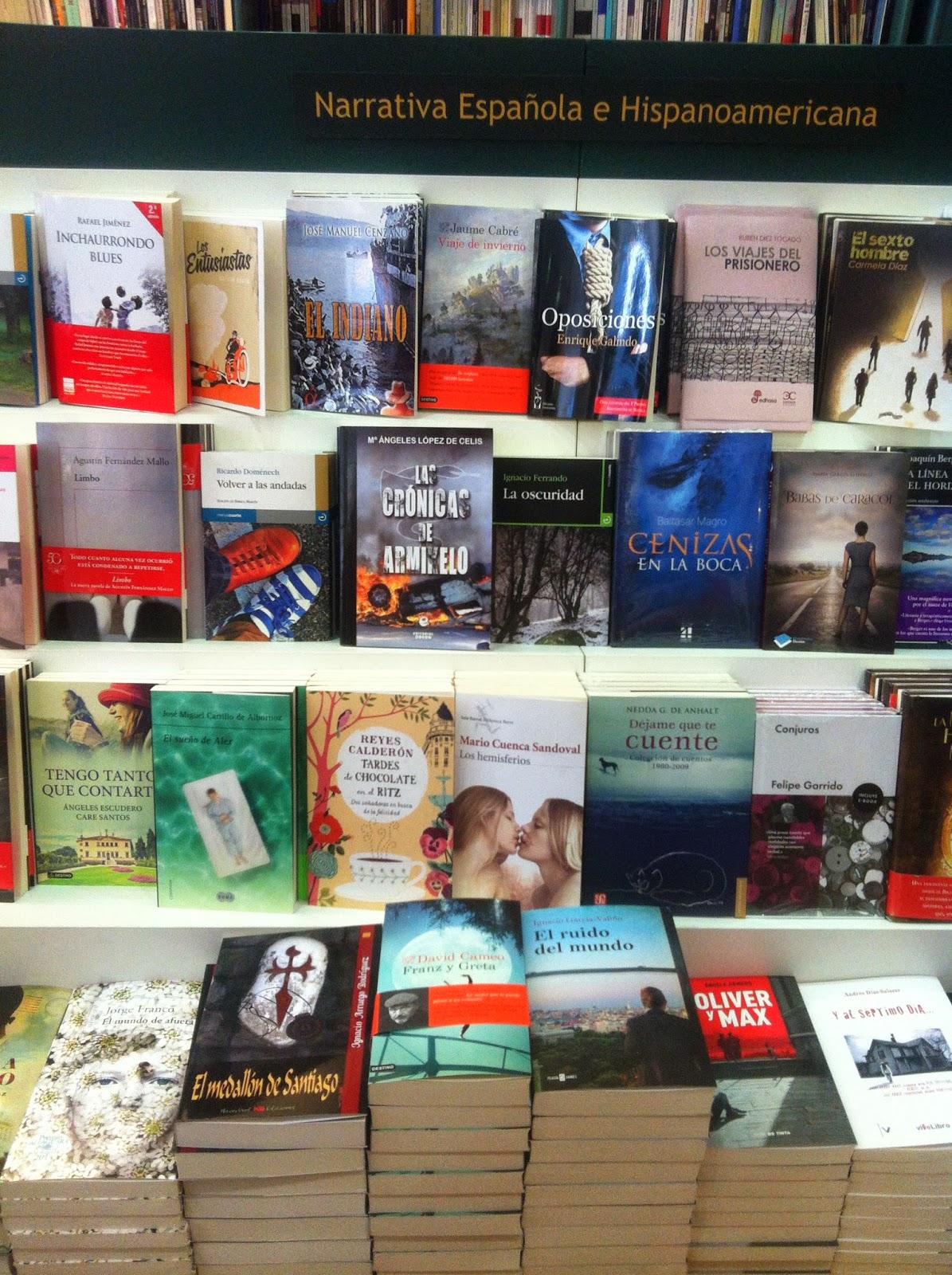 Neverland ediciones la casa del libro de gran v a madrid - Casa libro novedades ...