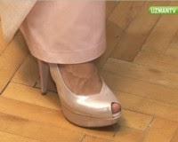 tesettur abiye ayakkabısı