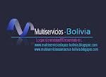 Multiservicios Bolivia